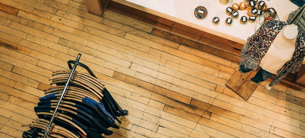 geen foute aankoop tijdens shoppen begint bij jezelf