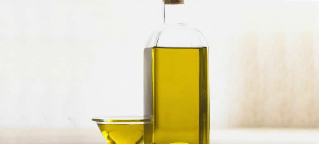 Olijfolie treatment