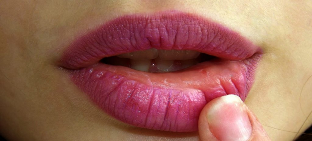Meeste lippenstiften bevatten lood