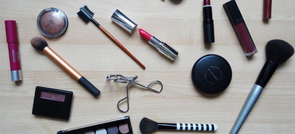 dure make-up artikelen is meestal niet de beste