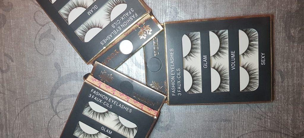 fake eyelash kits