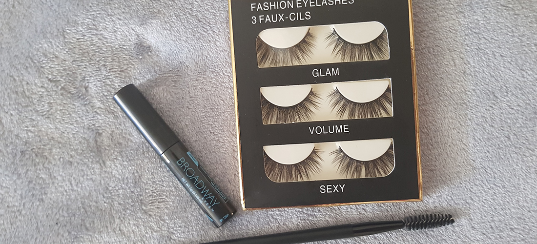 Fake lashes hack – From Ali Express to premium eyelashes