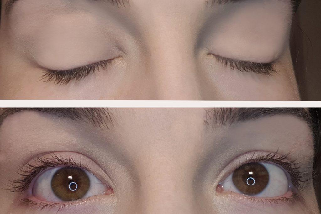 ogen-wimpers